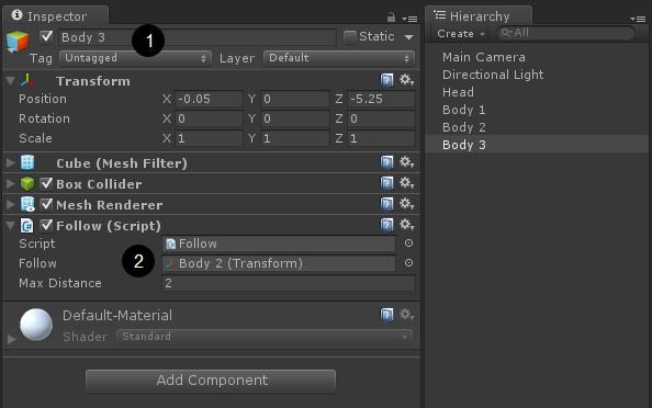 execute in edit mode scene setup