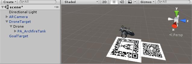 drone-model-setup