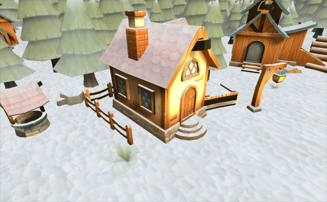 Snow Shader Tutorial with Unity