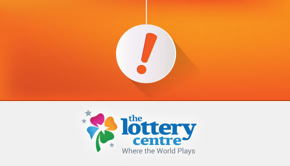 Lottery Alerts