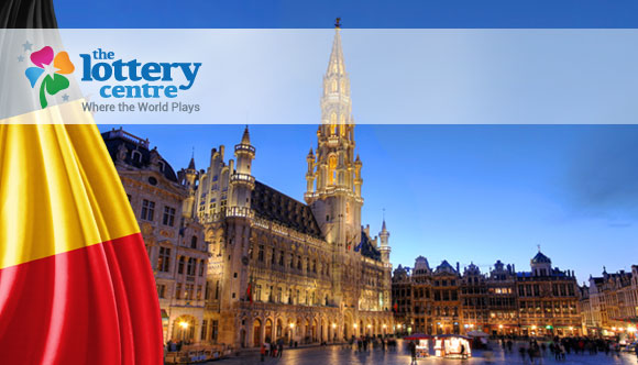 The Lottery Centre travels to Belgium