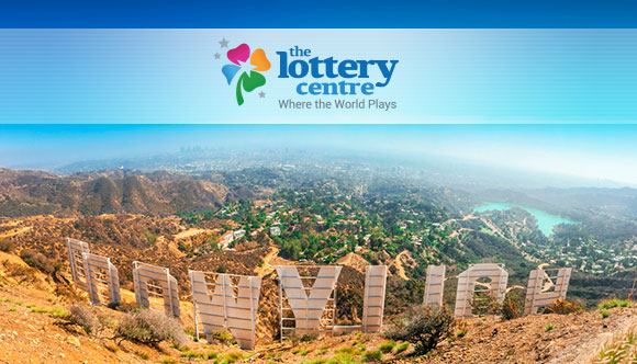 The Lottery Centre ivites you to Hollywood