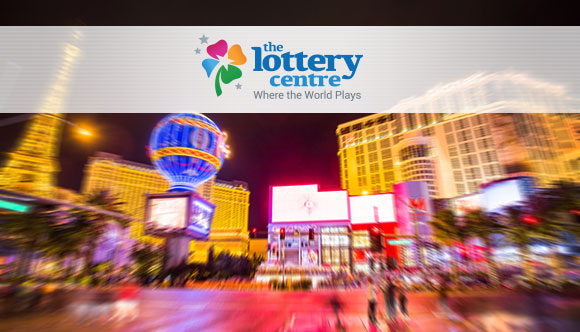 Exploring Las Vegas with The Lottery Centre