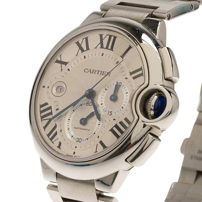 Reasons To Buy Cartier Watches men watch cartier