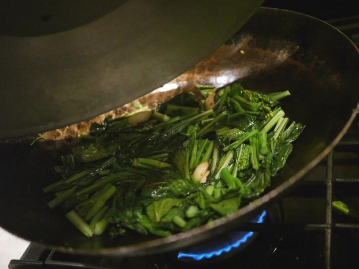 greens-stir-fry