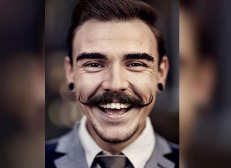 Go Brave Dont Shave In November The Man Mag