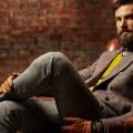 Beard Styles for Oval Face