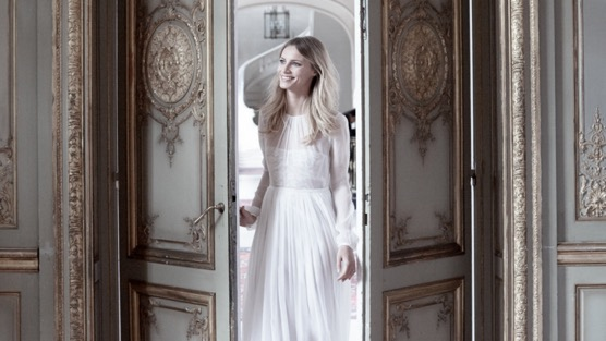 N'Oublie Jamais by Margaux Tardits at The Mews Bridal