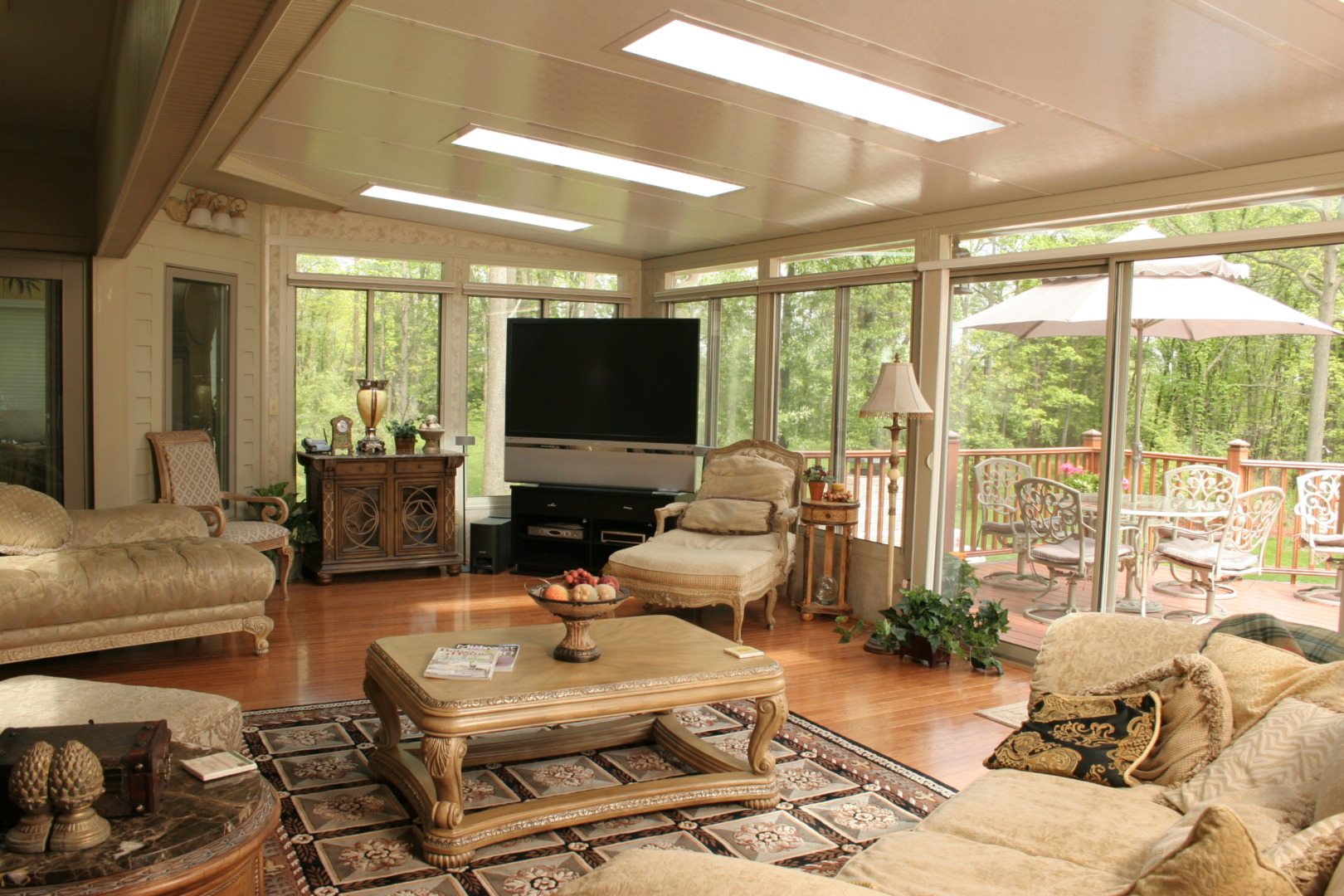 Sunroom Off Kitchen Design Ideas Osom Living Room Picture Sun Room Ideas