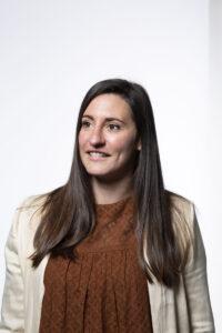 Amelie Arras, Marketing Director, Zumo