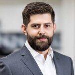 Jason Guthrie, Head of Digital Assets, Europe, WisdomTree