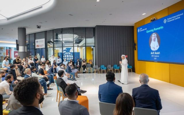 DIFC hosts first blockchain week