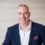 Paul Marcantonio, Executive Director UK and Western Europe, ECOMMPAY