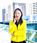 Kristy Kim, CEO and Co-Founder of TomoCredit
