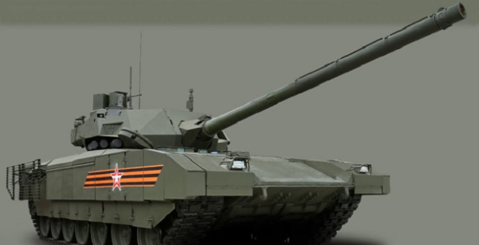 Armata Tankc