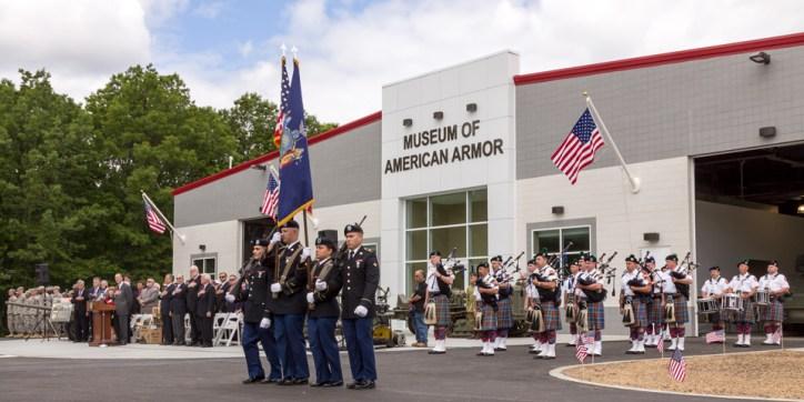 Museum Of American Armor 3