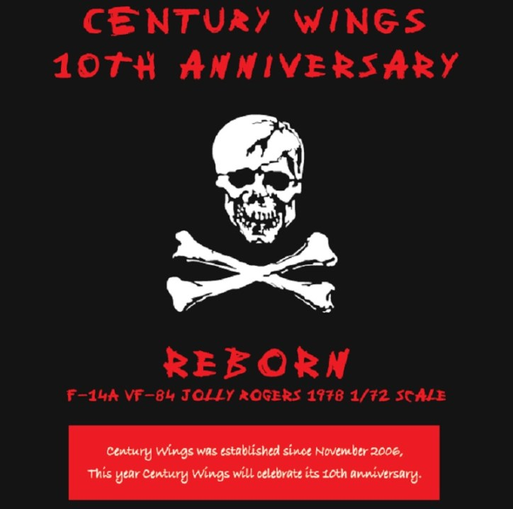 Century Wings F-14 Image