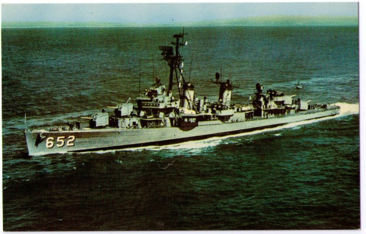 us-destroyer