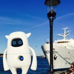 Musio near the sea