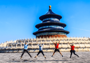 Tips for traveling to China