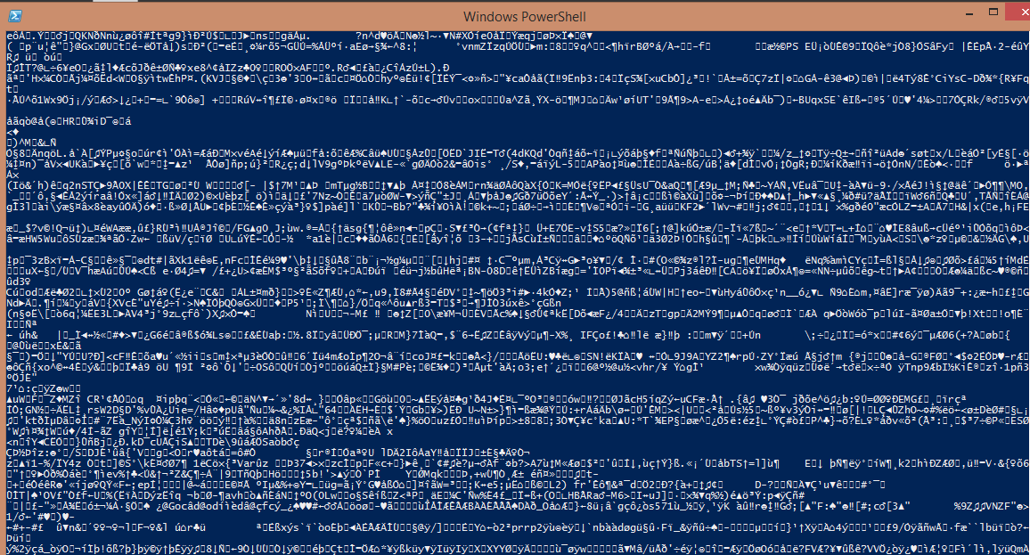 Hytrust Configuration Backups with Powershell REST API Calls