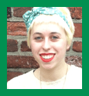 Aftercare Director (TNCS) and Events Manager (TLL), Emily Feinberg.