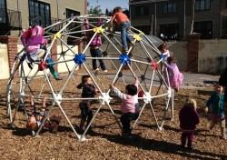 students-climbing-at-recess