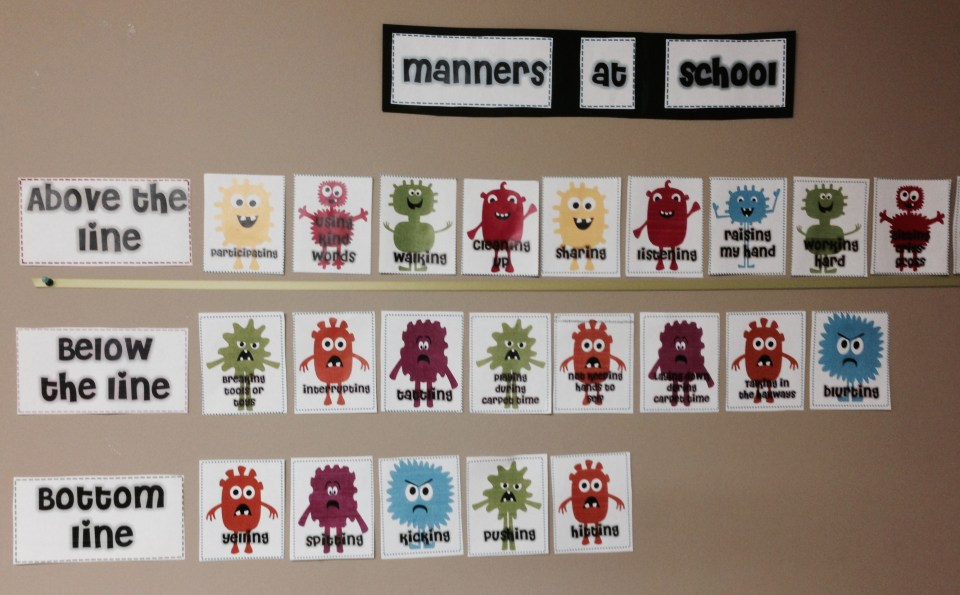 manners-at-school
