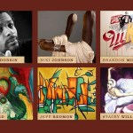 The 2014 Pfister Artist in Residence Finalists
