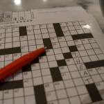 Let Me Help You Do Your Crossword Puzzle Through Deceit and Unfair Play