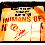 "HUMANS OF THE PFISTER | OCTOBER 2016 | FEAR EDITION | ""Rationalizing Away Your Fears"""