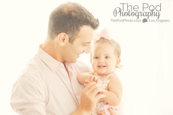 Family-Photography-Studio-Marina-Del-Rey-Daddy-And-Me