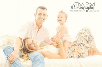 Best-Family-Photographer-Los-Angeles-Laying-On-Bed-In-Window