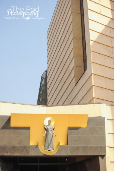 Event-Photographer-Baptism-Exterior-Shot-Cathedral-Of-Our-Lady-Church
