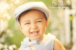 smiling-one-year-old-boy