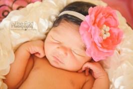 big-pink-flower-headband-on-newborn-girl