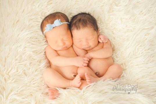 Woodland-Hills-Newborn-Photographer