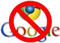 Microsoft Security Essentials kills Google Chrome