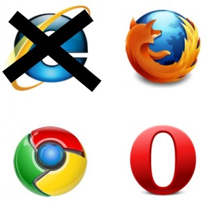 Another April 1st joke: Internet Explorer provides best browser battery life