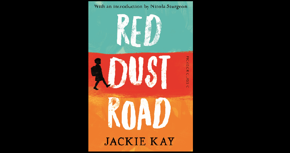 Read of the Week: Red Dust Road by Jackie Kay