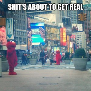 funny-Elmo-street-New-York