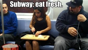 subway-eat-fresh-woman-chopping-onions-on-train