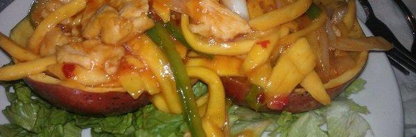 Malaysian eats in NYC – Malaysia Grill!