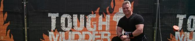 I conquered Tough Mudder and lived to tell about it! Hoorah!