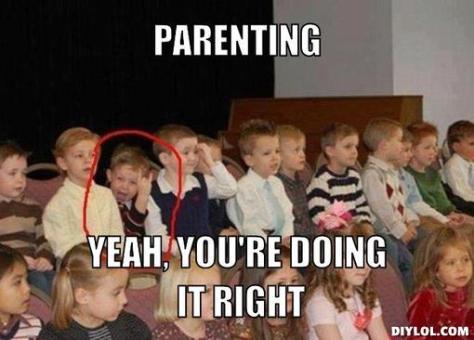 metal-meme-generator-parenting-yeah-you-re-doing-it-right-c4d147