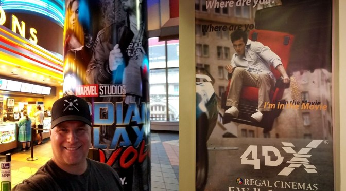 The 4DX Movie Experience. This NYC Guy Approves!