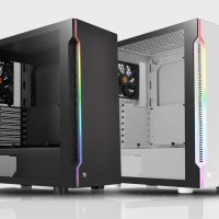 First Look: The H200 RGB Chassis