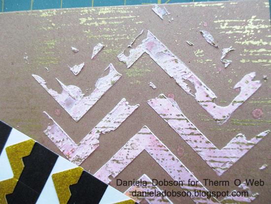 3D Adhesive Squares 2 Therm O Web Daniela Dobson