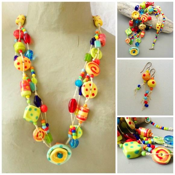 Jennifer Jangles beads