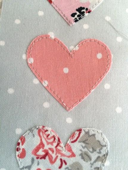valentine bookmark 10